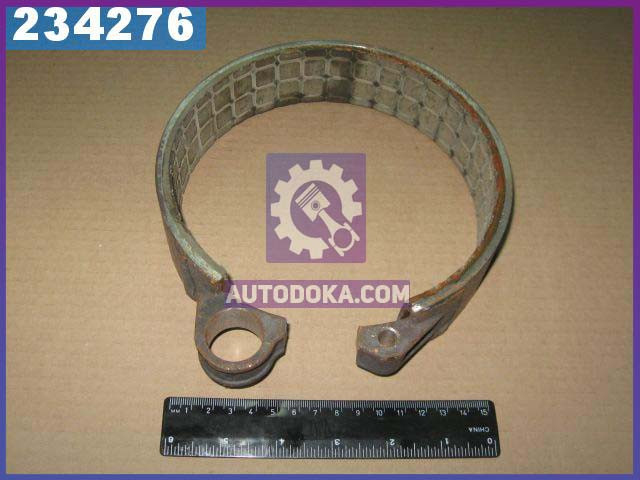 Лента тормозная ВОМ (кубик) МТЗ (производство  БЗТДиА)  70-4202100