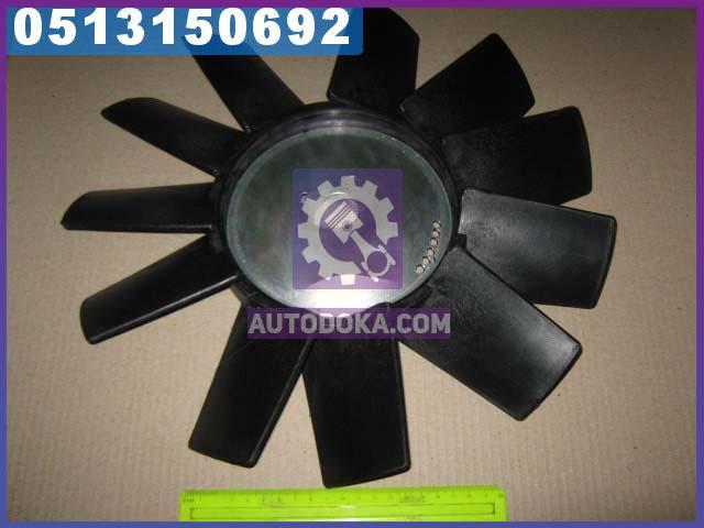 Вентилятор системы охлаждения ГАЗ двигатель 4216 ЕВРО-3 (бренд  ГАЗ)  32214-1308011