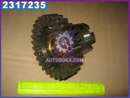 Шестерня привода 2-й ступени (ТМ JUBANA)  50-1701198-А