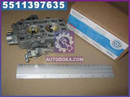 Ремкомплект карбюратора ВАЗ 2101(1.2 л), 2105(1.3 л) (корпус змішувальних камер) (виробництво ПЕКАР) 2105-1107020-20