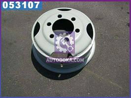 Диск колісний 20х6.0J ГАЗ 3307, 3308, 3309 (виробництво ГАЗ) 3301.3101015