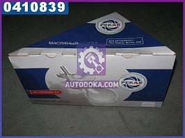 Насос масляный ГАЗ 2410, 3302 c прокладкой (производство  ПЕКАР)  24-1011009-02
