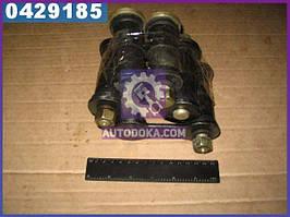 Ремкомплект серьги рессоры (с втулками) ВОЛГА (комплект на авто) (производство  Россия)  24-2912458