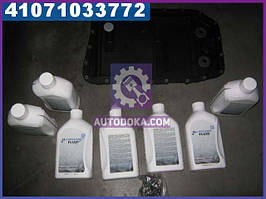 Комплект для замены масла ZF LIFEGUARDFLUID 6 (7х1л+сервисный к-т) АКПП 6HP26/26x/28/28x/32  1068.298.062