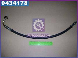 Шланг ГУР ВОЛГА с наконечниками нагнетательный (производство  ГАЗ)  31105-3408161-01
