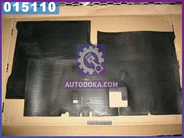 ⭐⭐⭐⭐⭐ Килимок підлоги КАМАЗ (комплект з 2-х) (виробництво Росія) 5320-5109015/14