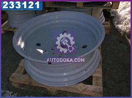 Диск колісний 38х14 МТЗ 80, 82 задній широкий (15, 5R38 16,9 r38) (виробництво БЗТДиА) 14х38-3107020