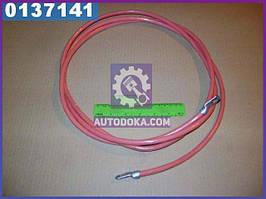 Клемма с проводом (перемычка между аккумулятором и стартером 3 м) (производство  Россия)  5320-3724094