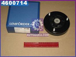 Опора амортизатора БМВ задня вісь (виробництво Lemferder) 5, 21026 01