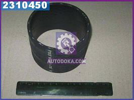 ⭐⭐⭐⭐⭐ Патрубок повітропроводу Д 260 (рукав 90х104-2,94 L=65 мм ) (виробництво мм З) 245-1008029