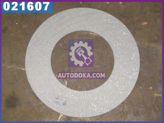 Накладка диска сцепления ЯМЗ 236 (производство  Фритекс)  236-1601138-А3