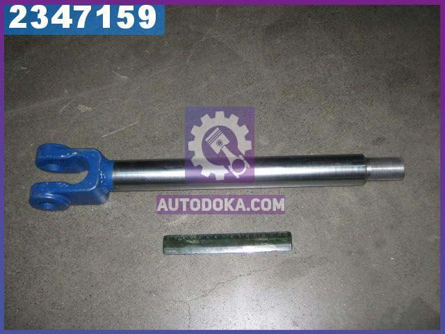 Шток гидроцилиндра Ц100 (производство  Украина)  Ц100-200.003
