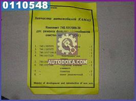 Ремкомплект фильтра ЦОМ (производство  Россия)  740.1028001