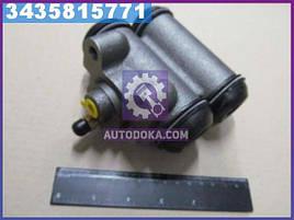 Цилиндр тормозной рабочий УРАЛ колесный  375-3501030-10
