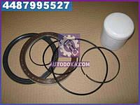 Ремкомплект ступицы SAF (производство Sampa) 075.592