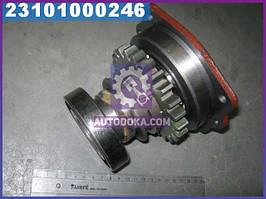Привід насоса масляного МТЗ 1025, 1221 (виробництво МТЗ) 85-4604010