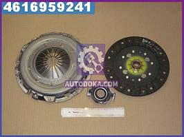 Сцепление ФИАТ Doblo 46 KW 63 PS 1910ccm Diesel 03.2001 -> (Пр-во VALEO)  828111