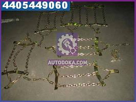 Цепи противоскольжения ARMER сектор A (6 шт) мешок (производство  ARMER)  2001910983
