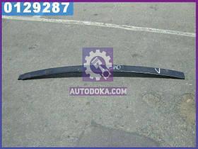 Лист рессоры №3 передний КАМАЗ 65115 1680 мм на 11 листовую рессору (производство  Чусовая)  65115-2902103