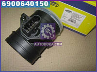 расходомер воздуха (производство Magneti Marelli кор.код. AMMQ19635) 213719635019
