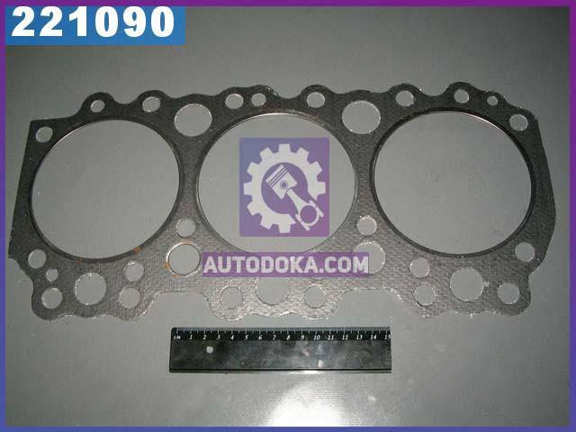 Прокладка головки блока Д 260 правая (производство  Украина)  260-1003025-2Р