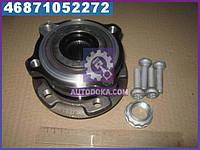 Ступица БМВ X5, 07- (производство SNR) X6, R15045