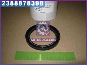 Манжета 80x105/10 WAS NBR DIN 3760 (виробництво Rubena) 2, 2-80х105-10