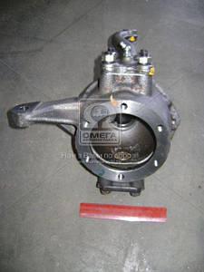 Кулак поворотный УАЗ 452 левый без тормоза (производство  УАЗ)  452-2304011-01