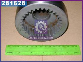 Вал сцепления главного Т 150К (производство  ТАРА)  151.21.034-3
