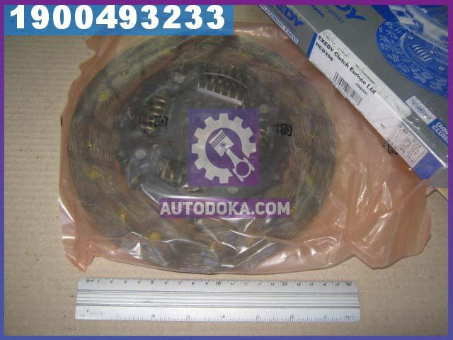 Диск сцепления ХОНДА SRTEAM 2.0 16V (производство  EXEDY) СТРИМ, HCD308
