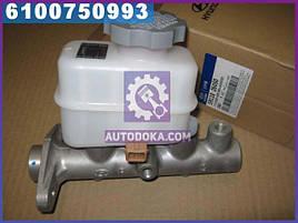 Цилиндр тормозной главный Hyundai Santa Fe 00- (пр-во Mobis)  5911026050