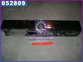 Брус противоподкатный ГАЗ 3302, 2310 (виробництво ГАЗ) 3302-2815012