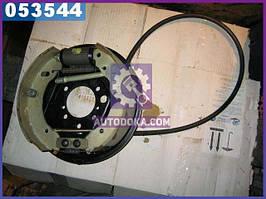 Гальма ГАЗ 3302 задній прав. в зб. (виробництво ГАЗ) 3302-3502008