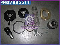 Ремкомплект сцепного устройства (производство Sampa) 095.645