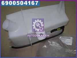 Бачок омывателя (производство  GM)  96550797