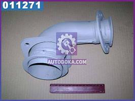 Патрубок приймальний КАМАЗ <ЄВРО> на ТКР Scwitzer (широкий) (виробництво КамАЗ) 54115-1203010-20
