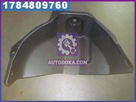Арка крыла внутренняя левая ВАЗ 2108, 2109, 2113, 2114, 2115 (производство  Экрис)  21080-5101241-00