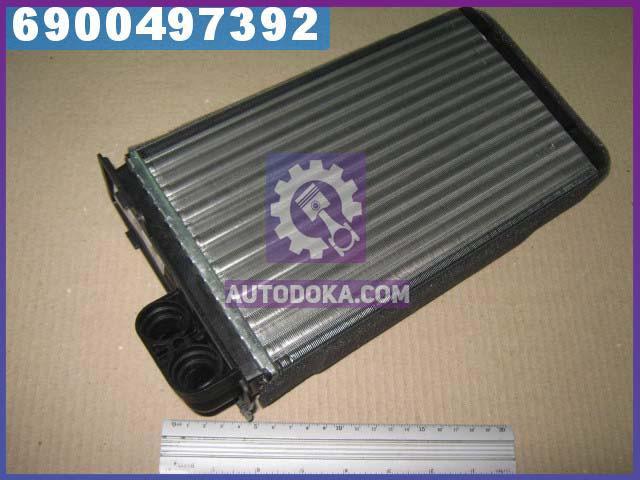 Радиатор печки ПЕЖО 405 (87-) 1.4-2.0 (производство  Nissens) 405  1, 405  2, 406, 72935