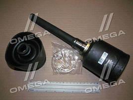 Шарнир /граната/ ВАЗ 2121 внутренний правый (производство  Пекар)  2121-2215056