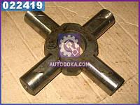 Крестовина дифференциала (производство  МАЗ)  5336-2403060
