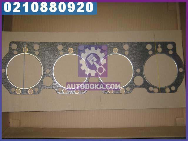 Прокладка головки блока ЯМЗ 238 нового образца (производство  г.Орел)  238-1003210-В6