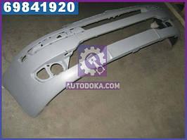 Бампер передний СИТРОЕН C4 04-09 (производство  TEMPEST) СИТРОЕН, Ц4   Пикассо, 017 0124 900