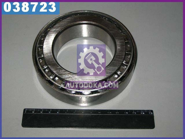Подшипник 6-7515А (Волжский стандарт) внутренний задней ступицы ГАЗ, дифференциала МАЗ  7515