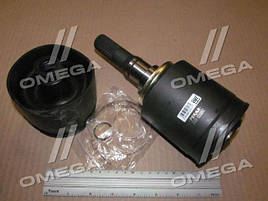 Шарнир /граната/ ВАЗ 2121 внутренний левый (производство  Пекар)  2121-2215057