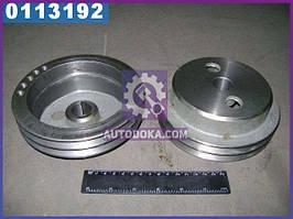 Шкив насоса водяного (производство  КамАЗ)  740.1307216-10