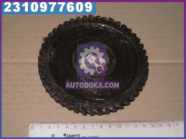 Шестерня привода насоса масляного Д 240 старого образца Z=46 (производство  Украина)  50-1005033-А