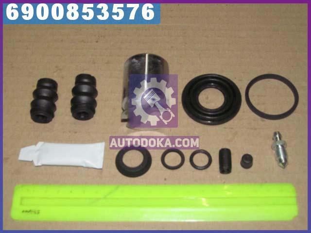 Ремкомплект, тормозной суппорт D41168C (производство  ERT)  401244