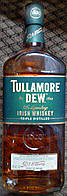 Ирландский виски Tullamore Dew 7 лет 40% 1л