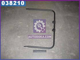 Стойка зеркала ГАЗ 3308 правая (бренд  ГАЗ)  589-8201482
