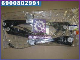 Стеклоподъемник двери передней левой Kyron, Actyon (Sports 2012) (производство  SsangYong)  7231109004
